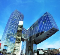Glass Panels Performance In Buildings